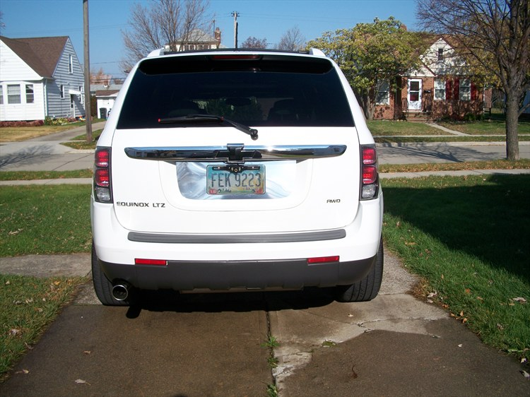 Another S3lfmades3lfpaid 2008 Chevrolet Equinox Post Photo 18869481