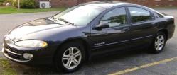 Dominic-Freni 1999 Dodge Intrepid