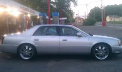 King_Stanley 2001 Cadillac DeVille