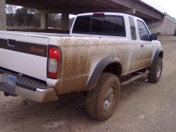 TibTibs 1995 Nissan King CabSE Specs, Photos, Modification ...