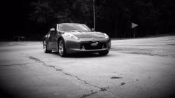 Johnson14785 2012 Nissan 370Z