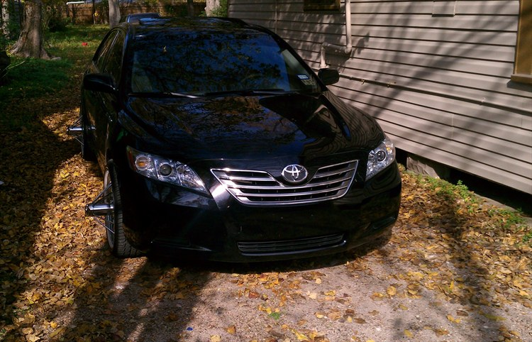 2007 Toyota Camry Hybrid >> h121589 2007 Toyota Camry Specs, Photos, Modification Info at CarDomain