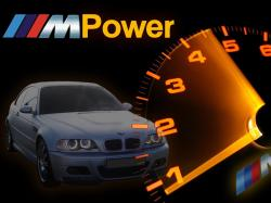 Killer_Slicknees's 2004 BMW M3