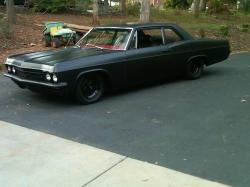 Unfadable 1965 Chevrolet Biscayne