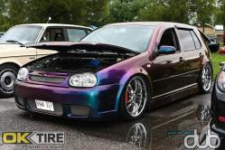 Area-27 2000 Volkswagen Golf