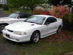 ryanccx 1997 Ford Mustang