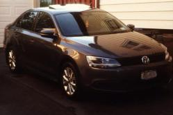 David-Impzz 2012 Volkswagen Jetta (New)