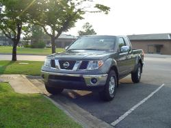 shawnfrontier 2006 Nissan Frontier King Cab