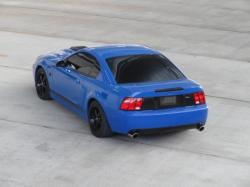 mach828 2004 Ford Mustang