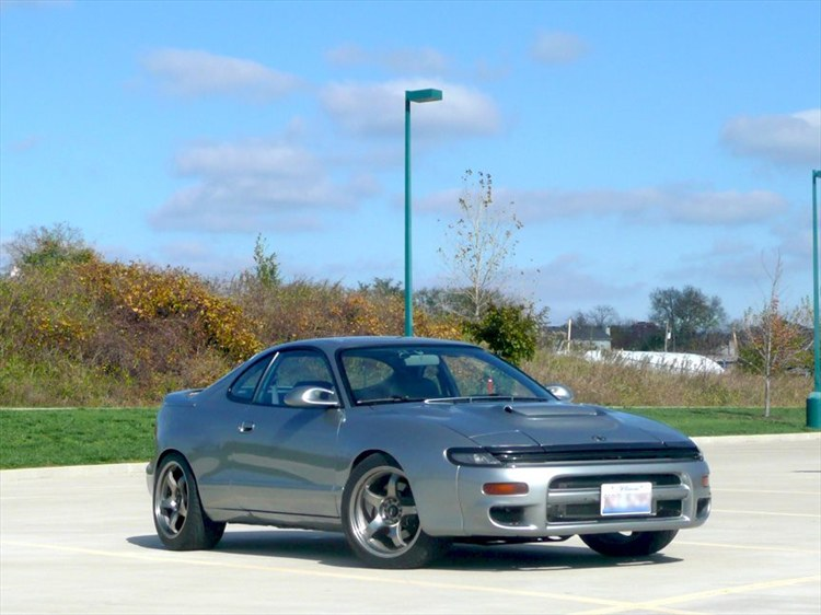 Another cms-gt4 1992 Toyota Celica post... - 15998204