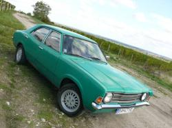 grexos's 1974 Ford Cortina