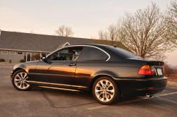 ReefRider 2004 BMW 3 Series