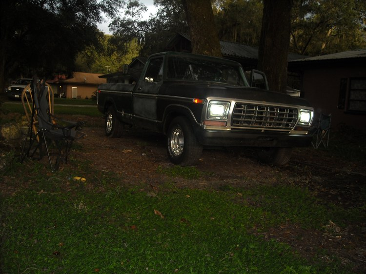 Another David1978 1978 Ford F150 Regular Cab post... - 15958286