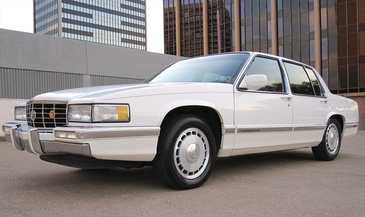 john brown 1991 cadillac deville specs photos. Cars Review. Best American Auto & Cars Review