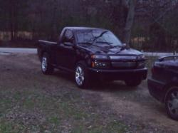 Kdilla256 2004 Chevrolet Colorado Regular Cab