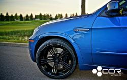 cor_wheels 2012 BMW X5 M