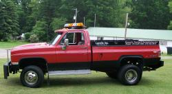 junkinjake 1983 GMC C/K Pick-Up