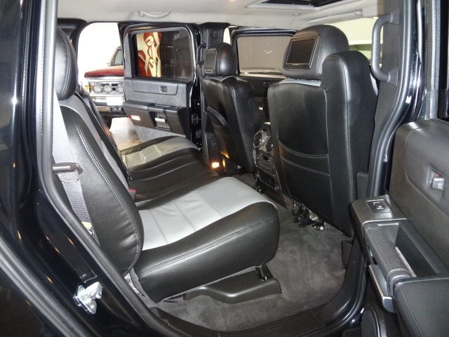 Smokusmaximus 2006 Hummer H2sport Utility Sport Utility 4d Specs Photos Modification Info At