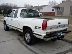 Caleb-Tipton 1995 Chevrolet 1500 Extended Cab