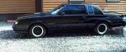 Jayone1 1986 Buick Grand National