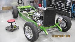 fixumm 1932 Ford Roadster