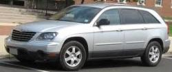 BigCountryBaby 2004 Chrysler Pacifica