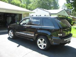 cyanideg 2009 Jeep Grand Cherokee