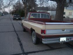 huskerfan_85s 1983 Chevrolet C/K Pick-Up