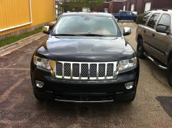 cyanidegs 2011 Jeep Grand Cherokee
