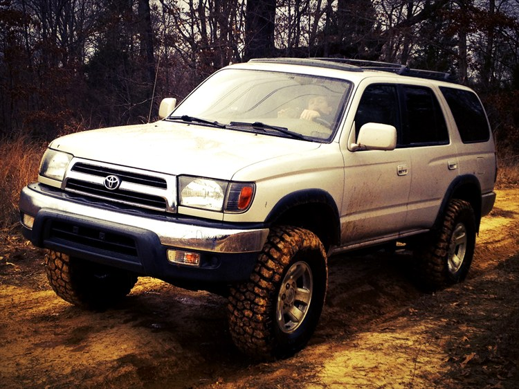 Another robowens 1999 Toyota 4Runner post... - 15529229