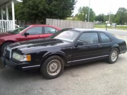 MJS7115991 1990 Lincoln Mark VII