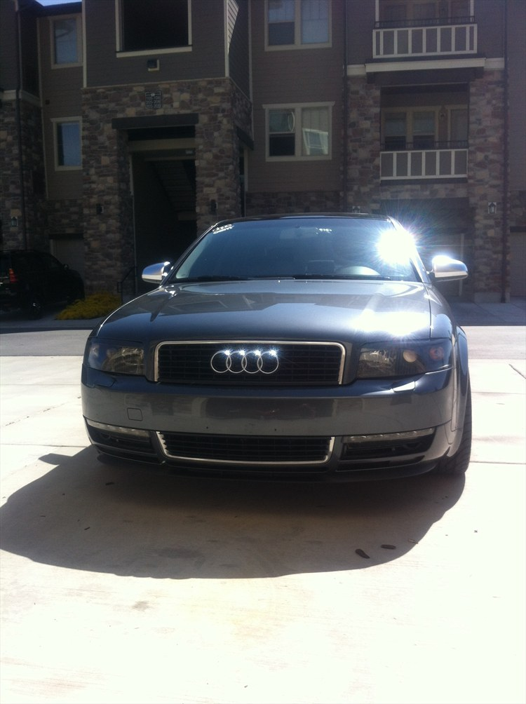 Another underground6t9 2005 Audi A4 post... - 15780341