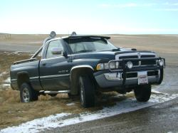 kennybender 1995 Dodge Ram 1500 Regular Cab