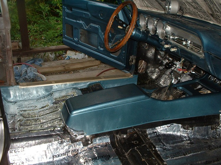 Another guss45 1962 Ford Fairlane post... - 15840393