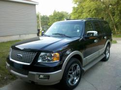 turboeghatch 2006 Ford Expedition EL