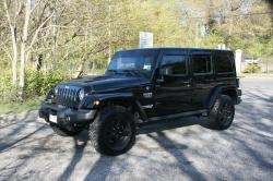1 Bad Jeep 2012 Jeep Wrangler