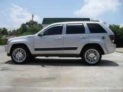 tigrillo214 2006 Jeep Grand Cherokee