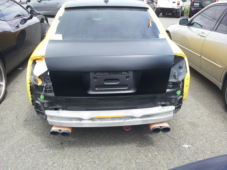 Another Audi425 2004 Audi A4 post... - 15870345