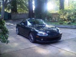 Scott-Homen 2000 Mazda Miata MX-5