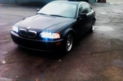 beamerdevil23 2000 BMW 3 Series