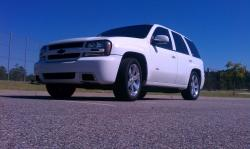 xtreme8808 2006 Chevrolet TrailBlazer