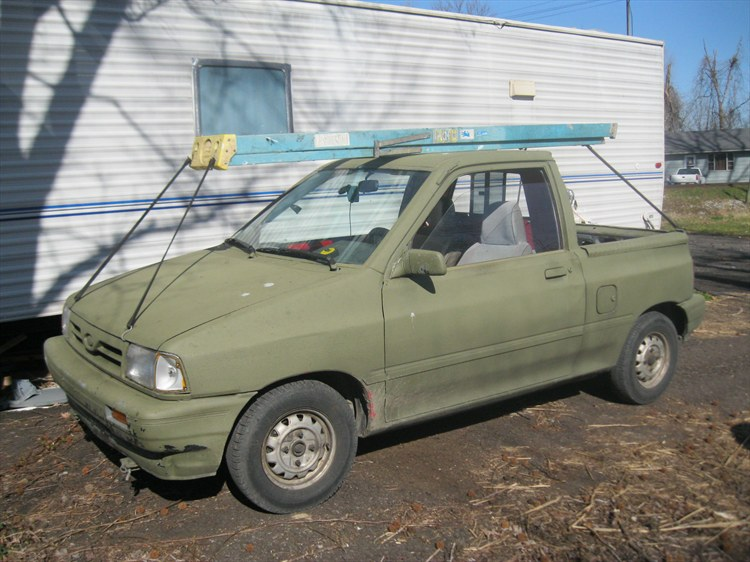 Another fordman364 1991 Ford Festiva post... - 15660399