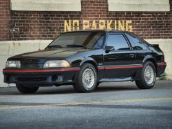 mchair 1988 Ford Mustang