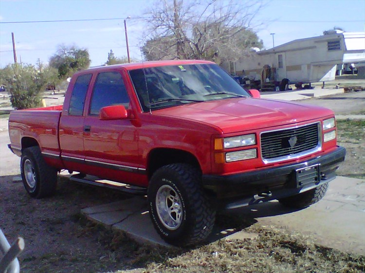 red96z71 1996 gmc sierra 1500 extended cab specs photos modification info at cardomain. Black Bedroom Furniture Sets. Home Design Ideas