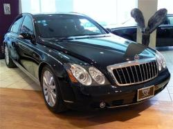 AmyXSonic 2007 Maybach 57