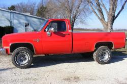 lconrady 1986 Chevrolet C/K Pick-Up