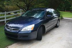 briman720 2006 Honda Accord