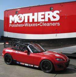 quickshoe 2006 Mazda Miata MX-5