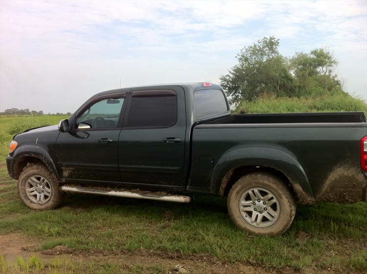 Another Streetcarp6650 2006 Toyota Tundra Double Cab post... - 15941392