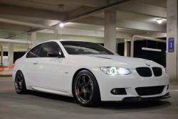 MUGEN_CL9 2009 BMW 3 Series